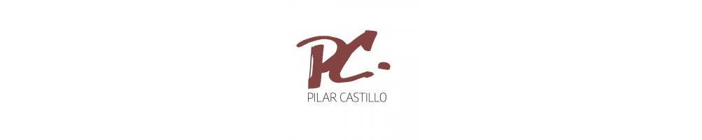 Bolsos y carteras de cuero Pilar castillo